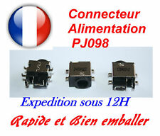 Connecteur alimentation power jack socket pj098 Samsung N148 N150 N128 N140