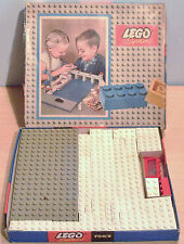 Vintage LEGO SYSTEM 700/5 Set OLD Boxed
