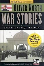 War Stories: Operation Iraqi Freedom (With DVD), Oliver North, 0895260638, Book,