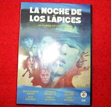 La noche de los lápices  MOVIE DVD Hector Olivera