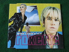 ROXETTE.. Wish I Could Fly  (3 Track Single)