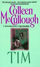 BUY 2 GET 1 FREE Tim by Colleen McCullough (1990, Paperback)