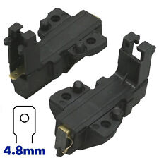 2 x Motor Carbon Brushes For INDESIT Washing Machine Replacement Pair Set