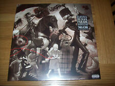 My Chemical Romance – The Black Parade – Brand New Vinyl LP x 2