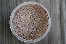 Homemade DIY Face Powder Organic non-nano SPF - CUSTOMIZABLE!