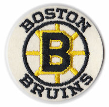 "1970'S BOSTON BRUINS NHL HOCKEY VINTAGE 2.75"" TEAM PATCH"