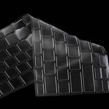 CLEAR TPU Keyboard Cover Skin for NEW Macbook Pro 13 15