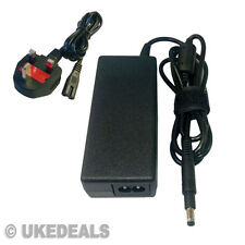 FOR HP ENVY 6-1126sa SLEEKBOOK 19.5V 3.33A Charger Adapter New + LEAD POWER CORD