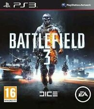Battlefield 3 PS3 PLAYSTATION 3 GAME USED IN GOOD CONDITION