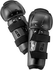 Thor Youth Sector Kneeguard - Black