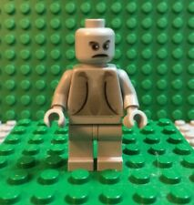 LEGO Harry Potter Peeves the Ghost Minifigure - Gray (4705, 4709)