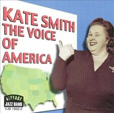 Kate Smith : The Voice of America CD (2003)