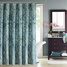 Harbor House  BELCOURT 200TC COTTON SHOWER CURTAIN