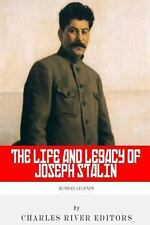 Russian Legends: the Life and Legacy of Joseph Stalin by Charles River...