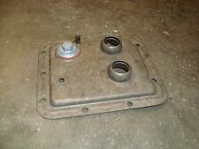 Ford Tractor 6-8 Speed Transmission Shift Cover C5NN7211F 81814737 (OEM - New)