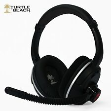TURTLE BEACH EARFORCE PX3 PS3 & XB0X 360 WIRELESS GAMING HEADSET W/ MIC