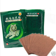 16pcs Tiger Balm Plaster Pain Athritis Rheumatism Sticker Plaster Pain Remission