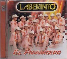Laberinto El Parrandero CD New Nuevo sealed