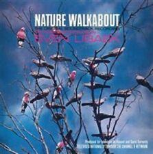 1 CENT CD Nature Walkabout [Original Soundtrack] - Sven Libaek (Jun-2014)