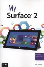 My Surface 2 (2nd Edition) by Cheshire, Jim