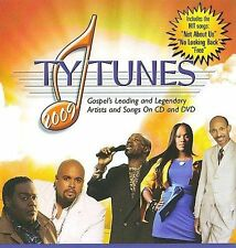 Various Artists: Ty Tunes 2009 [2 Disc Set - CD with DVD]  Audio CD