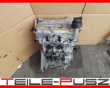 MOTOR Engine FIAT 500 Panda Alfa Romeo MITO 0.9 TURBO Twin Air 312A2000 10 000km