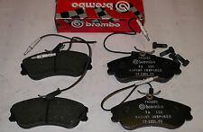 Brembo hp rear brake disc pads - Citroen Xsara & Peugeot 306 - 078301.00