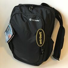 Pacsafe Venturesome 300 GII RFID blocking anti theft vertical travel bag