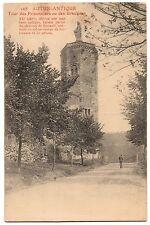 CPA 71 - AUTUN ANTIQUE (Saône et Loire) Tour des Prisonniers ou des Ursulines