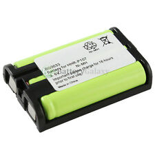 Phone Battery for Panasonic HHR-P107A/1B HHRP107A/1B