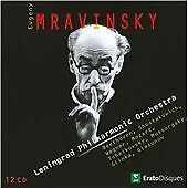 Evgeny Mravinsky (2015) New & Sealed