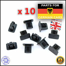 VW Golf Bora IV Mk4 Head Roof Liner Interior Trim Clip Fastener x 10