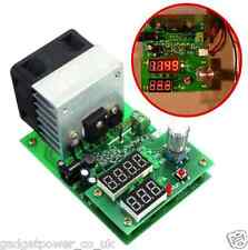10A 1V - 30V CONSTANT CURRENT BATTERY LOAD DISCHARGE TESTER 18650 LITHIUM NIMH