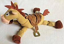 Disney Store Bullseye Woody's Horse Toy Story Tags Attached