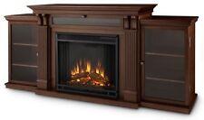 Real Flame 7720E-DE Calie Electric Entertainment Unit Dark Espresso NEW