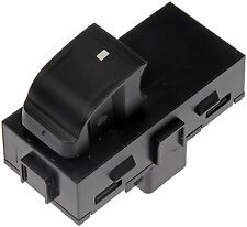 NEW - Power Window Switch Front Rear Right Passenger GM Chevy Truck SUV 22895545