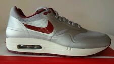 NIKE AIR MAX 1 HYPERFUSE PREMIUM ARGENTO N.42,5 NEW LIMITED PREZZO OKKSPORT