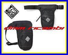 Borsa Borsello da gamba TUCANO URBANO NINJA LEG BAG Moto Scooter SKU 464 no GIVI