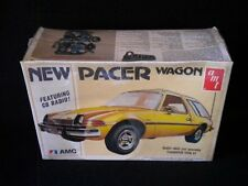 AMT AMC New Pacer Wagon 1/25 Kit