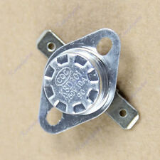 250V 10A KSD301 90 °C Normal Close NC Temperature Controlled Switch Thermostat