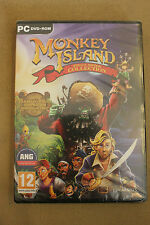 Monkey Island - Special Edition Collection (PC) New & Sealed