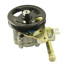Brand New Power Steering Pump with Pulley for Nissan Maxima Infiniti I30 I35