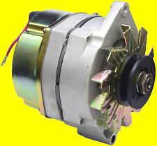 NEW Delco Marine 10SI Alternator Mercruiser 3-Wire 63 AMP
