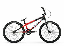 "2017 Redline Proline Pro Cruiser 24"" Complete BMX Bike Red/Black"