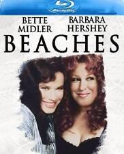 Beaches New Blu-ray