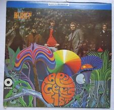 The Bee Gees: Bee Gee's 1st Atco Stereo SD 33-223 Klaus Voorman cover