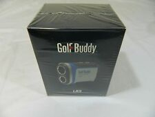 New Golf Buddy LR5 Laser Rangefinder Unit with Case Golfbuddy L R 5 Range Finder