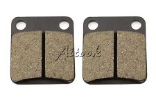 Front Brake Pads for SUZUKI DR200 DR200SET SEV SEW  1996 1997 1998 1999 2000