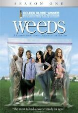 Brand New DVD Weeds: Season One (2005) Mary-Louise Parker Elizabeth Perkins