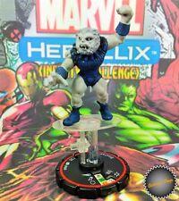 Heroclix Clobberin time #060 Blastaar Red Marvel Dc Super Heros Wizkids